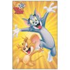 Castleton Home 'Looney Tunes-Tom And Jerry' Graphic Art