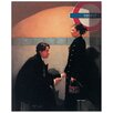 Castleton Home 'The Runaways' by Jack Vettriano Art Print