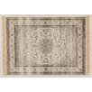 Castleton Home Karda Cream/Grey Area Rug