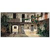 Castleton Home 'Balconata' by Laganà Art Print