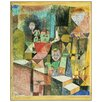 Castleton Home 'Introducing The Miracle' by Klee Art Print