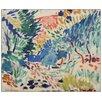 Castleton Home 'Landscape At Collioure' by Matisse Art Print