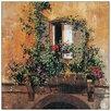 Castleton Home 'Cortili' by Laganà Art Print