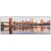 Castleton Home 'Brooklyn Bridge and Manhattan Sunrise' by Sohm Photographic Print