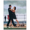 Castleton Home 'Anniversary Waltz' by Jack Vettriano Graphic Art