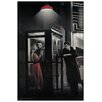 Castleton Home 'Consani-Midnight Matinee' by Consani Photographic Print