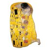 Castleton Home 'The Kiss' by Gustav Klimt Art Print