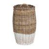 Castleton Home Pramble Round Laundry Basket