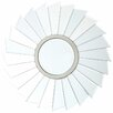 Castleton Home Sara Round Wall Mirror