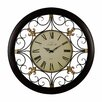 Castleton Home 92cm Wall Clock