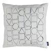 Castleton Home Cushion Cover (Set of 6)