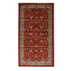 Castleton Home Bellac Empire Red Area Rug