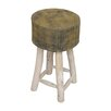 Castleton Home Ramatuelle Bar Stool