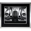 Castleton Home Auto Details II Framed Photographic Print
