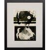 Castleton Home Gap Cubillas I Framed Art Print
