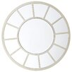 Castleton Home Astra Round Wall Mirror