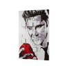 Castleton Home 3D Elvis Picture Graphic Art on Canvas