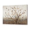 Castleton Home Painting Print on Wrapped Canvas
