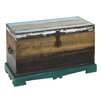 Castleton Home Vintage Trunk