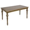 Castleton Home Cleo Dining Table