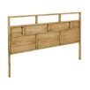 Castleton Home Issa Wood Headboard