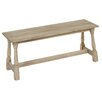 Castleton Home Wood Bench