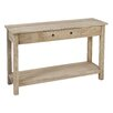 Castleton Home Chairde Console Table