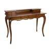 Castleton Home Chairde Writing Desk with 3 Drawers