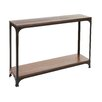 Castleton Home Factory Console Table