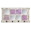 Castleton Home Hanger Wall Mirror