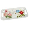 Castleton Home Flowers Bouquet Tray