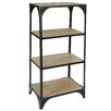 Castleton Home 142cm Bookcase