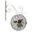 Castleton Home Double Sides Clock