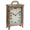 Castleton Home Table Clock