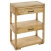 Castleton Home Issa Side Table