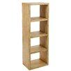 Castleton Home Issa 123cm Bookcase