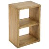 Castleton Home Issa 63cm Bookcase