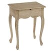 Castleton Home 2 Drawer Bedside Table