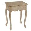 Castleton Home 2 Drawer Bedside Table