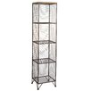 Castleton Home Factory 171cm Bookcase