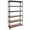 Castleton Home Factory 180cm Bookcase