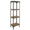 Castleton Home Factory 192cm Bookcase