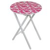 Castleton Home 64cm Round Folding Table