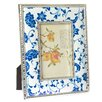 Castleton Home Flower Picture Frame