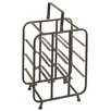 Castleton Home 9 Bottle Wine Rack