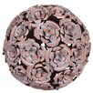Castleton Home Decorative Ball