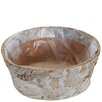 Castleton Home Shallow Planter