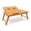 Castleton Home Laptop Table