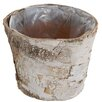 Castleton Home Round Planter