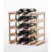 Castleton Home Hilal Classic 20 Bottle Wine Rack